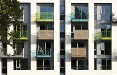 Gallery - Arundel Square / Pollard Thomas Edwards Architects - 3