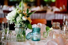 Nova Tendência de decoração para casamento Eco-Wedding