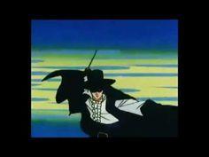 Z wie Zorro Opening [German]