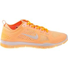 These Nike Free training shoes come in 6 different colors and are so comfortable for running!