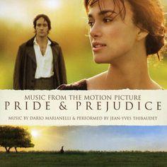Orgullo y Prejuicio es una película del año 2005 basada en la novela homónima de Jane Austen. Fue producida por Working Title Films, dirigida por Joe Wright y basada en el guion de Deborah Moggach