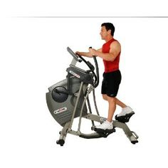 What Do I Think Of The Lifecore Fitness VSTV4 Elliptical Trainer? My Review From Personal Experience…  $1,699.00