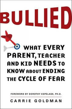 The NOOK Book (eBook) of the Bullied: What Every Parent, Teacher, and Kid Needs to Know About Ending the Cycle of Fear by Carrie Goldman at Barnes & Stop Bullying, Anti Bullying, Bullying Quotes, Adoption Books, Adoption Stories, Cell Phone Contract, Bullying Prevention, Verbal Abuse, Emotional Abuse