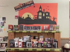Halloween Display 2013