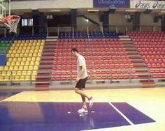 Come allenare il salto