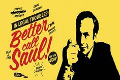 'Better Call Saul' en exclusiva por #Netflix #BreakingBad