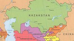 Estados Unidos trata de separar Asia Central de Rusia . El secretario de Estado estadounidense, John Kerry, se reunirá con los ministros de Exteriores de los cinco Estados de Asia Central: Kazajstán, Kirguistán, Turkmenistán, Uzbekistán y Tayikistán.