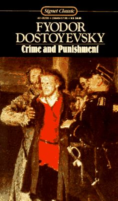 crime and punishment is rasko The interesting thing about rasko is he does not understand written english or american thinking very well  porfiry petrovich in the novel crime and punishment.