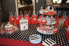 Olivia Birthday Party