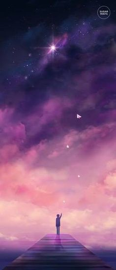 "Fondos de Pantalla Para Celular - sugarmint-dreams: ""Es kommt eine Zeit, in der wir einen Teil von uns loslassen. Falling In Reverse, Cute Wallpapers, Wallpaper Backgrounds, Anime Scenery Wallpaper, Galaxy Wallpaper Quotes, Purple Galaxy Wallpaper, Galaxy Wallpaper Iphone, Cover Wallpaper, Wallpaper Space"