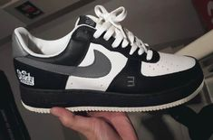 5db6e7c2a93 A Complete History of Eminems Signature Sneaker - To celebrate the launch  of Eminem s fourth major