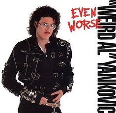 Even Worse - (4/12/88)