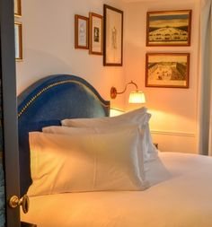 La Chambre du Marais Paris | Contemporary Hotel Central Paris | newly opened.  Room price starts at 200 Euros.