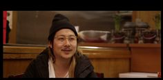 Famous Chef #DanielBowien talks #food and #inspiration - Watch the #video #interview - http://www.finedininglovers.com/blog/news-trends/video-chef-daniel-bowien/