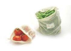 Life Without Plastic produce bags
