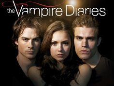 THE VAMPIRE DAIR  SEASON  5 CAST PHOTOS | Too Sweet To Forget ♥: The Vampire Diaries Season 2