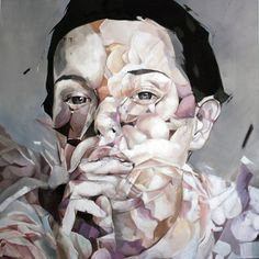 Paintings by Benjamin Garcia