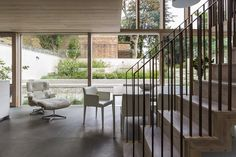 Contemporary Extension and Renovation in East London  + Wood Award 2012 Winner RIBA Awards 2014 (Shortlisted)