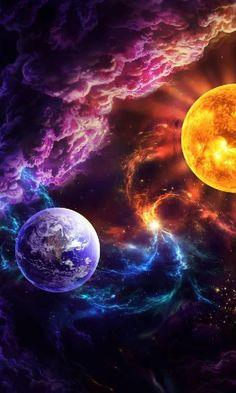 PAPEIS DE PAREDE - PLANOS DE FUNDO - WALLPAPERS -PAPEIS DE PAREDE PARA CELULAR - FOFOS - GOOD VIBES   - Galaxy wallpaper