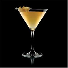 Domaine de Canton Sidecar   2 parts Domaine de Canton   2 parts cognac   Squeeze juice of a lemon wedge     Combine all ingredients in a shaker, shake, serve in a chilled martini glass garnished with crystallized ginger.