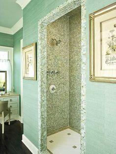 Idea House Master Bathroom - MyHomeIdeas.com