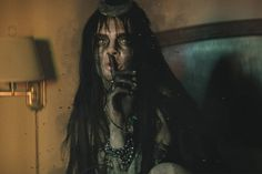 Enchantress - Everybody wants to rule the world | Suicide Squad