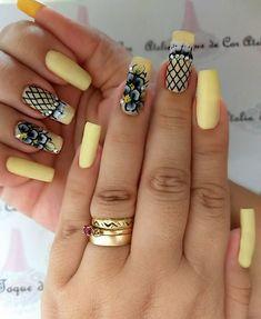 Fancy Nails, Cute Nails, Nail Ink, Pretty Nail Art, Hand Care, Pastel Nails, Nail Decorations, Pedicure, Hair And Nails