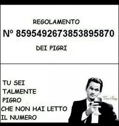 pigrizia... Funny Video Memes, Funny Jokes, Super Funny, Funny Cute, Funny Images, Funny Photos, Italian Memes, Funny Test, Serious Quotes