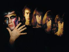 Dave's Music Database: Marillion and Fish: The Top 50 Songs Music Pictures, Progressive Rock, Rockn Roll, Sound Of Music, Classic Rock, Metal Bands, Cool Bands, Album Covers, Halloween Face Makeup