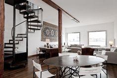 Ca' delle Vele - Chic, Design Apartment at Zattere | Views On Venice Collection