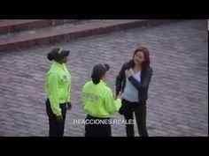 Campaña de la Policía muestra el riesgo de las redes sociales