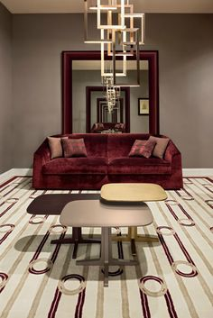 Luxury Brands At Salone del Mobile: Stunning Modern Sofas From Oasis #modernsofas #livingroomfurnitureset #salonedelmobile See more: http://modernsofas.eu/2016/04/14/luxury-brands-salone-del-mobile-stunning-modern-sofas-oasis/