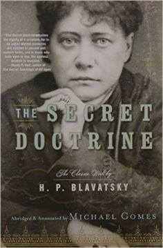 Semaine bookshelf: The Secret Doctorine, H. P. Blavatsky