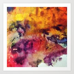 2/3 Art Print by Lucy Claire Nash - $15.60 3 Arts, Claire, Art Prints, Artwork, Painting, Art Impressions, Work Of Art, Auguste Rodin Artwork, Painting Art