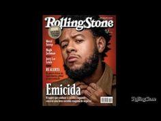 Emicida, na Rolling Stone Brasil