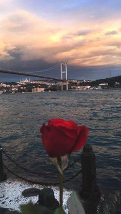 Istanbul City, Istanbul Travel, Islamic Wallpaper, Rose Wallpaper, Mekka Islam, Turkey Photos, Snapchat Picture, Applis Photo, Beautiful Places To Travel