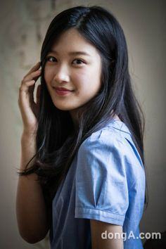 Moon Ga Young on @dramafever, Check it out!