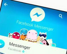 Ahora Facebook transformara tus mensajes de voz en texto.