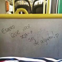 E tomara que este sol ilumine muito! | 26 provas de que é no ônibus que o brasileiro fala umas boas verdades