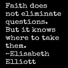 I read Elisabeth Elliot's book about her husband, Jim Elliot, many years ago, when I was a new Christian.  It is a wonderful account of his life and death and a very good read.
