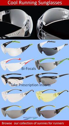 341fce954a4 Prescription Sports Glasses for Men   Women