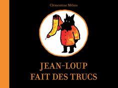 Jean-Loup fait des trucs - Le tiroir à histoires