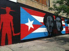 Spanish Harlem Street Art