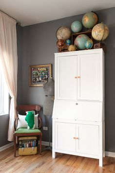 More is More: How to Display Your Most Treasured Collections