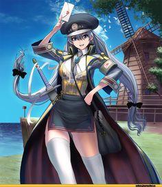 chain chronicle,Masao,Anime Art,Аниме арт, Аниме-арт,Anime,аниме