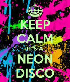 neon disco   Nobody has voted for this poster yet. Why don't you?