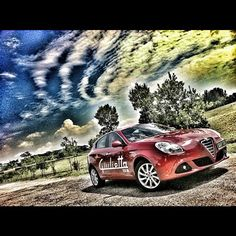 Alfa Romeo Giulietta » @juliank » Instagram Profile » Followgram