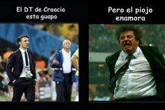 los mejores memes de mexico vs croacia