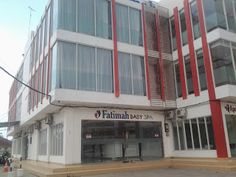 Fatimah Clinic Kramatwatu Serang Klinik Umum dan Gigi , Ladies And Baby Spa ,Club Senam : Ladies Spa