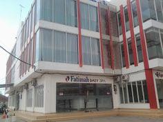 Fatimah Clinic Kramatwatu Serang Klinik Umum dan Gigi , Ladies And Baby Spa ,Club Senam : Ladies Spa